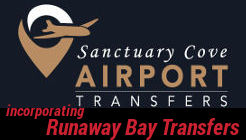 Sanctuary Cove Airport Transfers